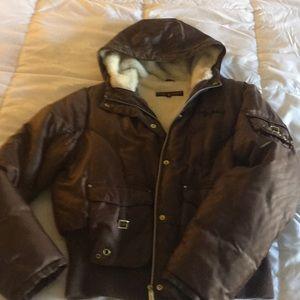 Baby Phat Puffy Jacket